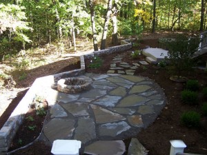 Lanscaping Grand Rapids