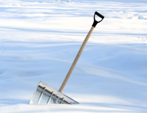 Snow Removal in Grand Rapids
